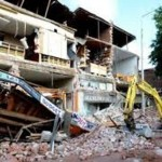 Tókió, japán földrengés