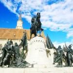 matyas-szobor