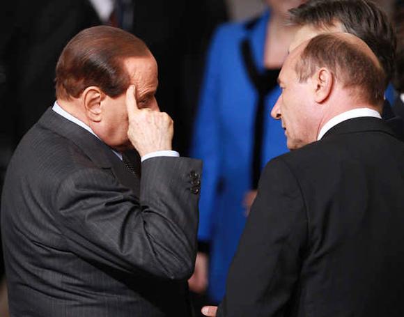 Berlusconi_Bucuresti
