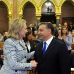 Hillary_Clinton_Orban_Viktor_Budapest_TomLantosIntezet