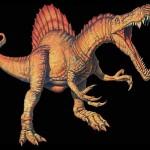 szpinoszaurusz_krokodilfeju_dinoszaurusz