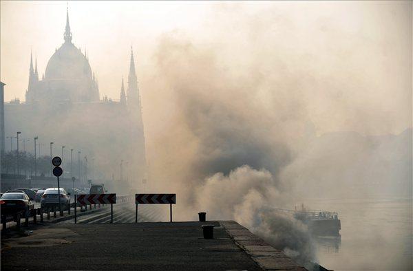 szmog_legszennyezes_szallo_por_Budapest