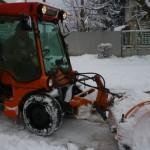 BTG hóeltakarítás