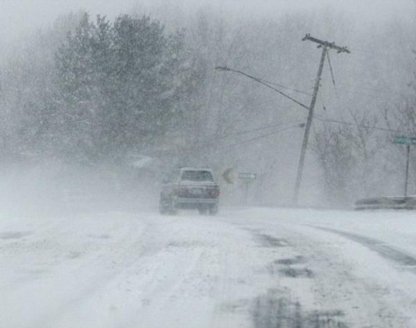 Hóvihar az Egyesült Államokban