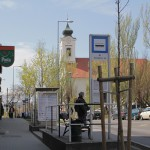 Budaors_Templom_ter_Posta1
