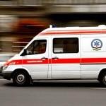 mentők