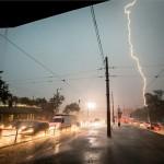 vihar_Budapest_villam