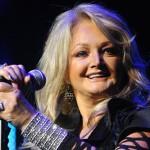Bonnie Tyler, 2009