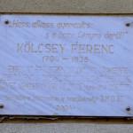 kolcsey_emlektabla_nagykaroly_ro