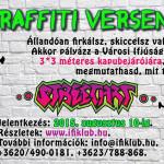 graffitiverseny