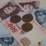 penz (7) forint gazdasag fizetes