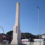Foro_Italico_Mussolini_obeliszk