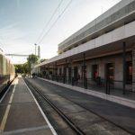 vonatallomaskeszthely
